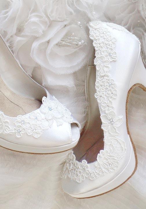 Tribeca custom lace
