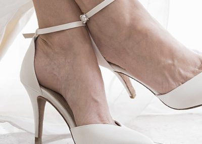 Ankle Straps