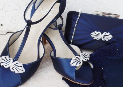 Astoria Hedy navy