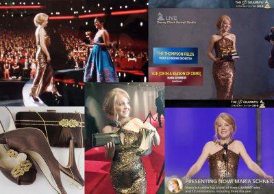 Lamour Juliet Grammys